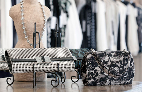 Mon Amie Boutique handbags and accessories
