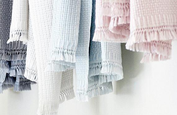 Mon Amie Boutique scarves